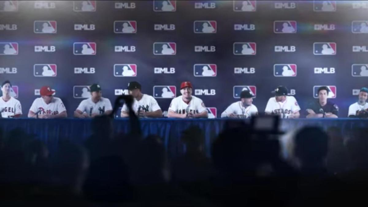 2019 MLB Opening Day